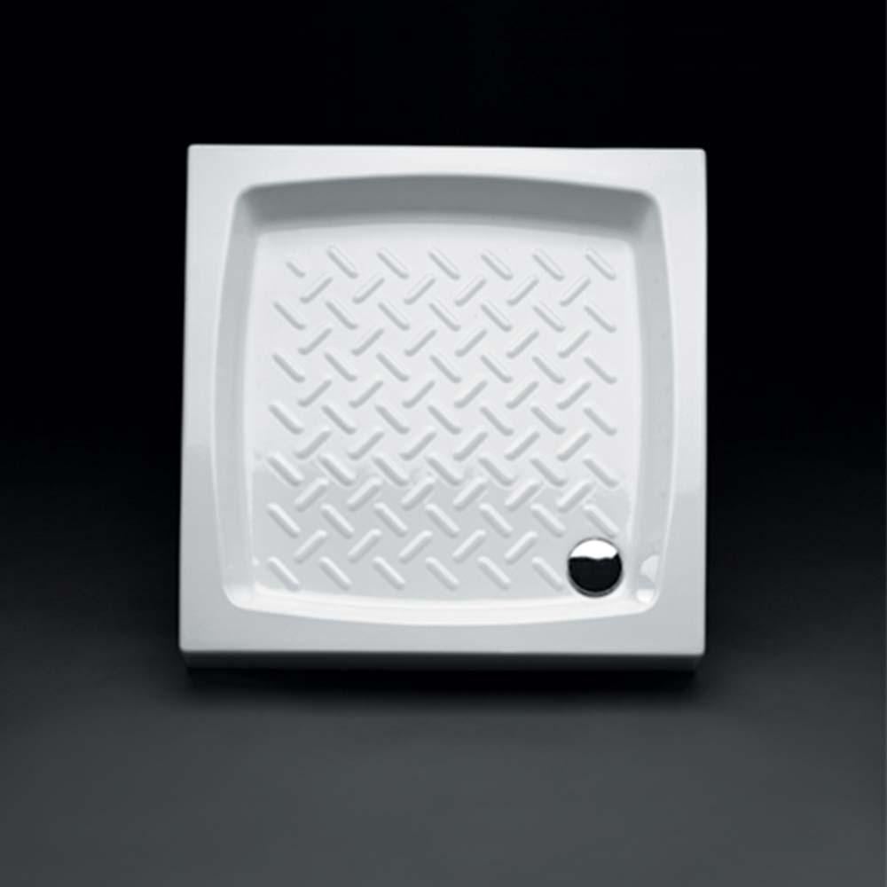 Althea Ceramica Arredo Bagno.Piatto Doccia Althea Hera Quadrato 80 X 80 In Ceramica Antiscivolo Miroma Ceramiche E Arredo Bagno